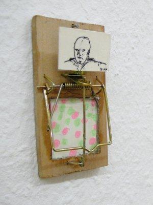 Aside, Art office Reillplast, 2007