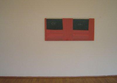 Aside, Art Association Rosenheim 2007